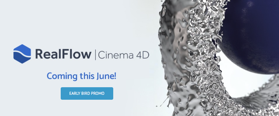 RealFlow 10 (2016) For Cinema 4D Download Free - NullPk