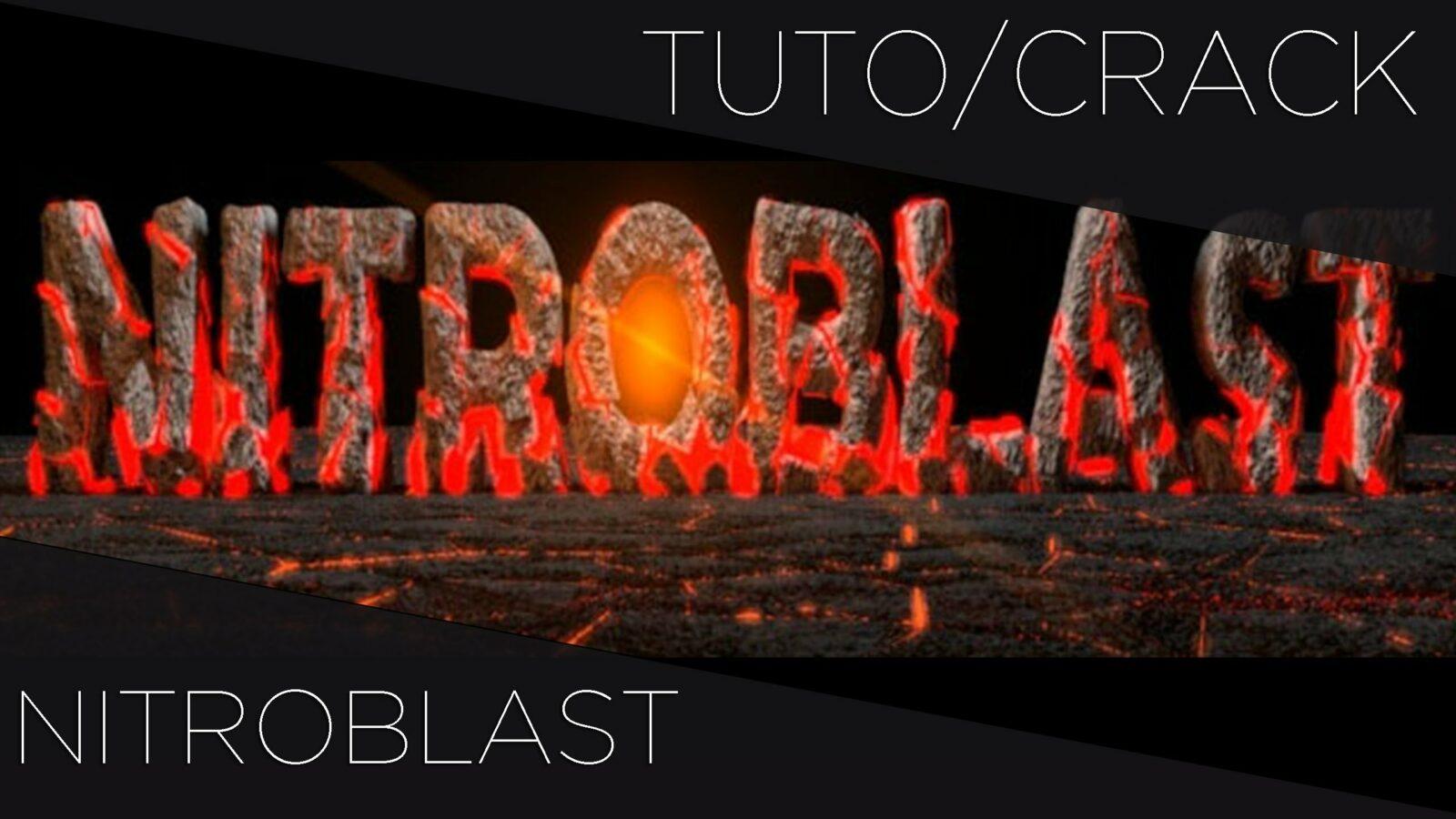Nitro4D NitroBlast v2 02 R13-R19 Complete - NullPk | Digital