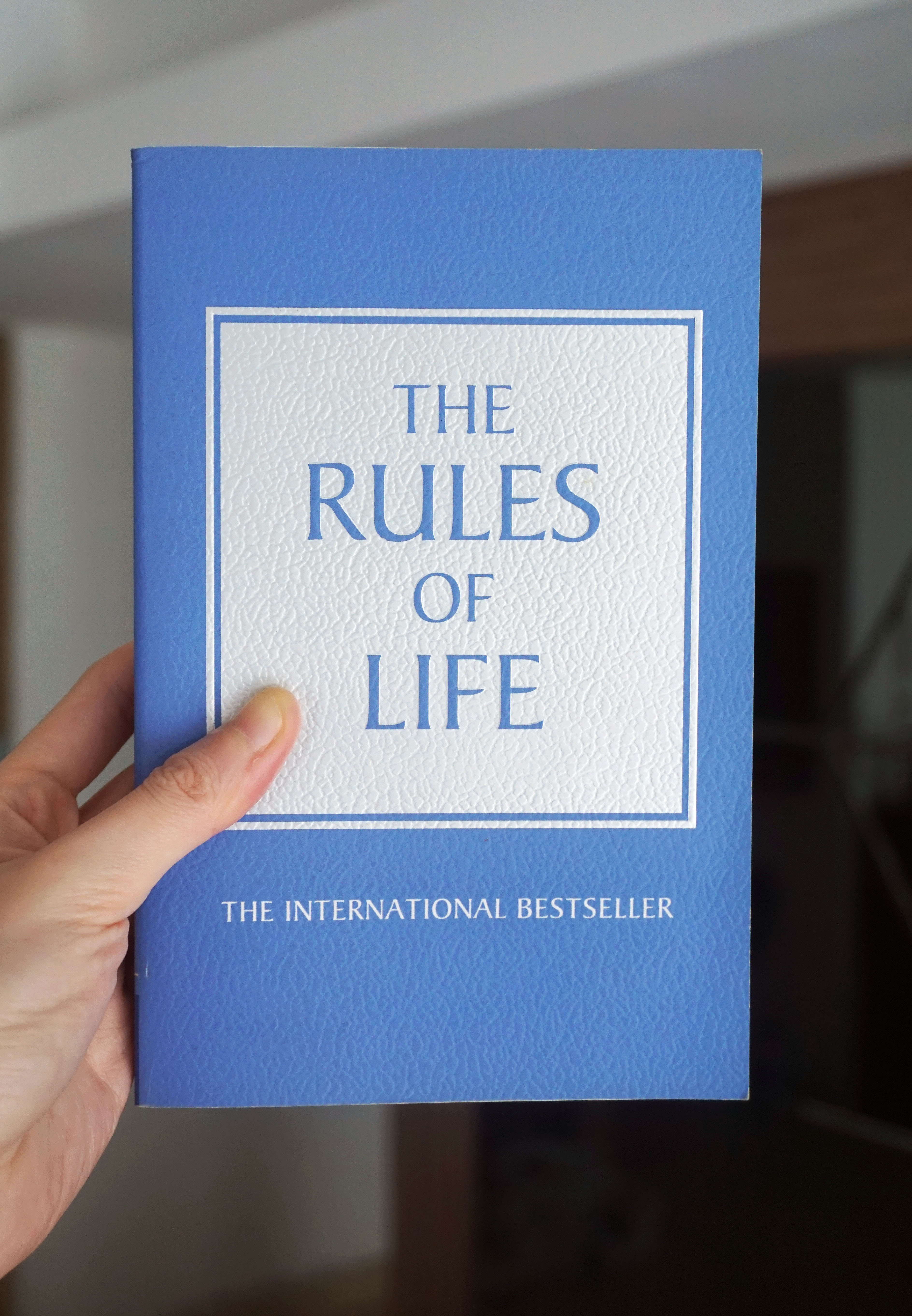 The Rule Of Life Free Ebook (Life Changing Book)