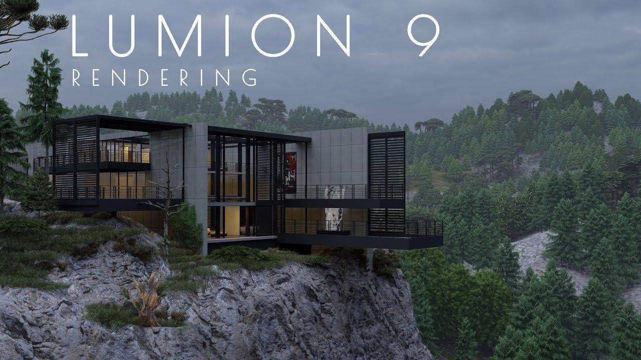 Lumion 9 2 - NullPk | Digital Platform